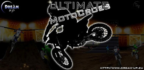 Ultimate MotoCross v1.0