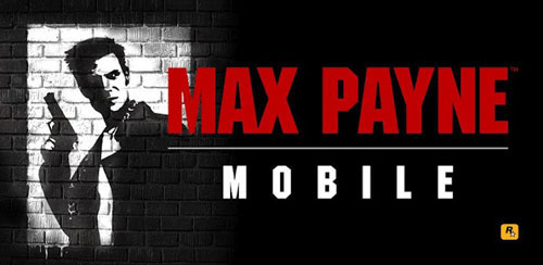 Max Payne Mobile v1.7 + data
