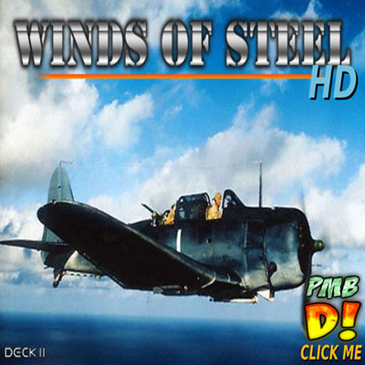 Winds of Steel v2.1