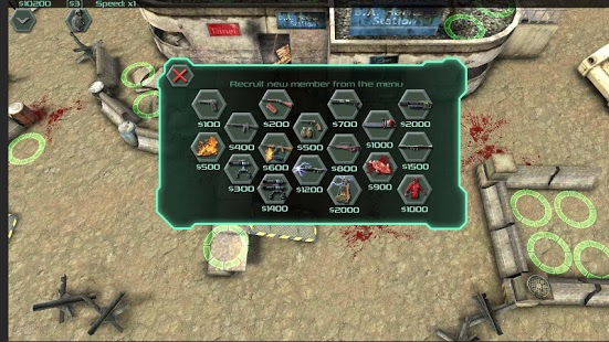 Zombie Defense v11.1