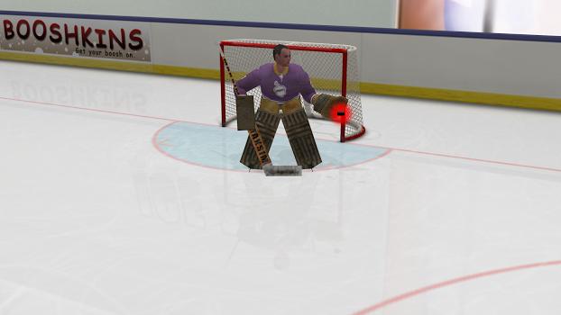 Virtual Goaltender v1.2.2