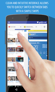 Frost+ Incognito Browser v4.0.31