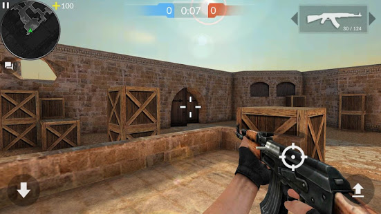 Critical Strike CS: Counter Terrorist Online FPS v5.6