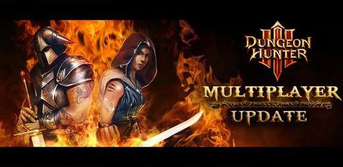 Dungeon Hunter 3 v1.5.0