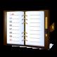 نرم افزار تقویم Jorte Calendar & Organizer v1.9.26