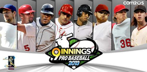 9Innings: Pro Baseball 2013 v1.0.0