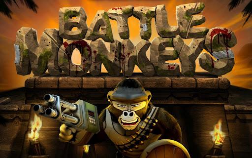 Battle Monkeys v1.0.3