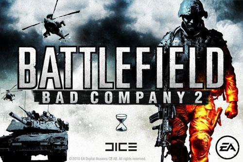 Battlefield: Bad Company 2 v1.28 – Galaxy S III Update