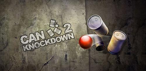 Can Knockdown 2 v1.06