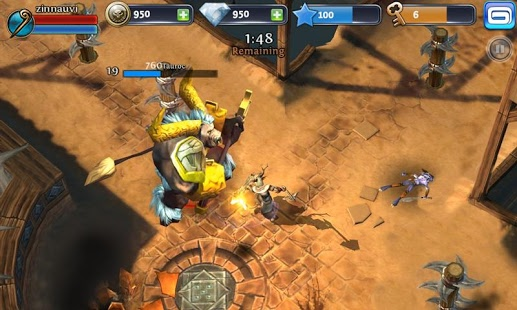 Dungeon Hunter 3 v1.5.0