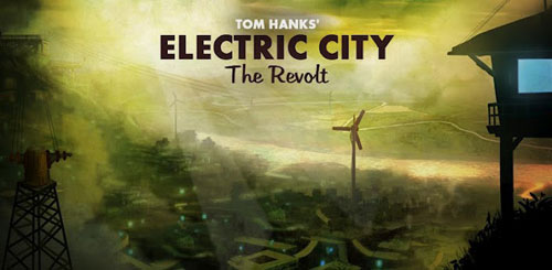 ELECTRIC CITY The Revolt v1.0 + data