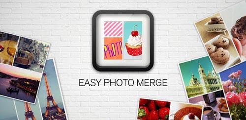 Easy Photo Merge v15