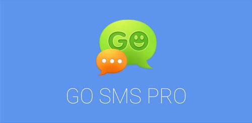 GO SMS Pro Premium v7.29