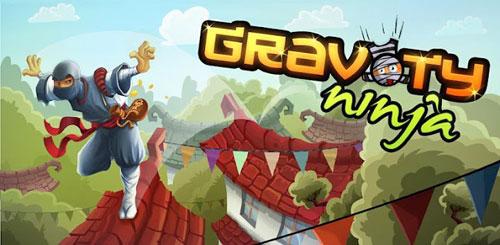 Gravity Ninja V 1.02