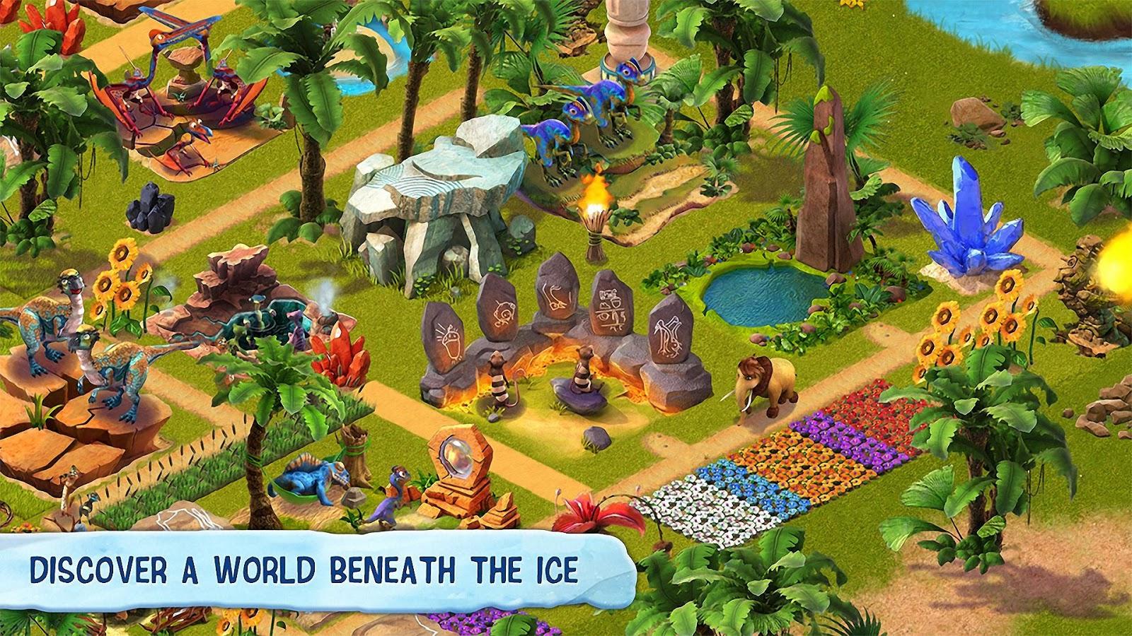 Ice Age Village v3.5.9a