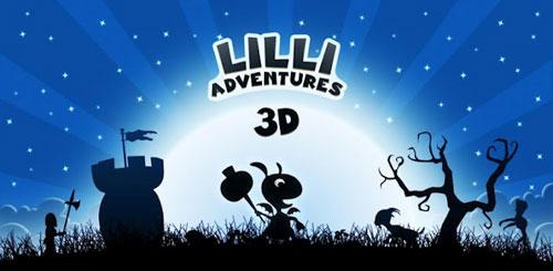 Lilli Adventures 3D v1.0