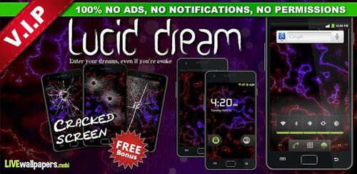 Lucid dream live wallpaper v5.0
