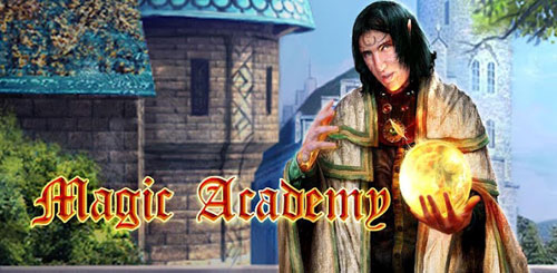 Magic Academy: Hidden Castle. v1.2