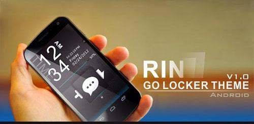 RIN GO Locker Theme v1.00