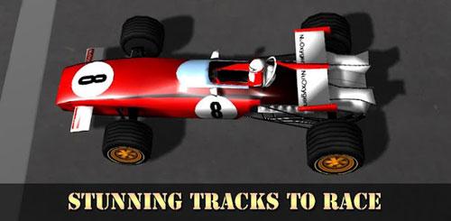 Racing Legends v1.0