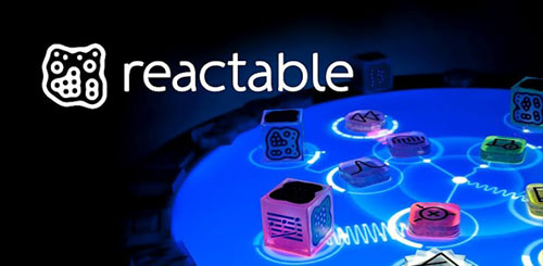 Reactable Mobile v2.0.11