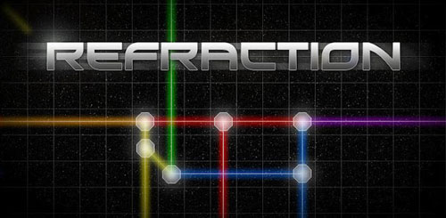 Refraction v2.0.0