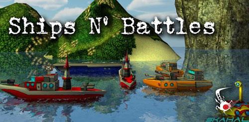 Ships N' Battles v1.2