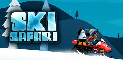 Ski Safari v1.0.0