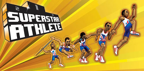 Superstar Athlete v1.0.7