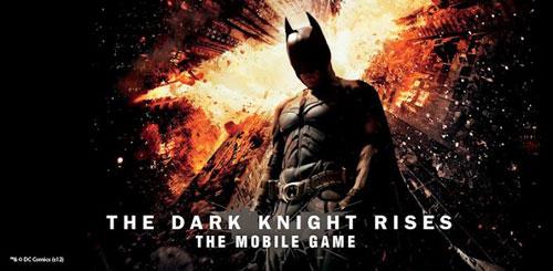 The Dark Knight Rises v1.0.5 + data
