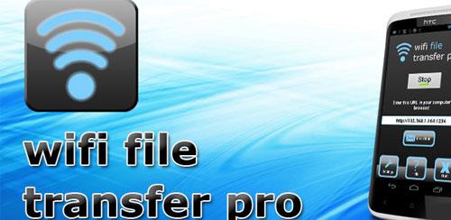 WiFi File Transfer Pro v1.0.2