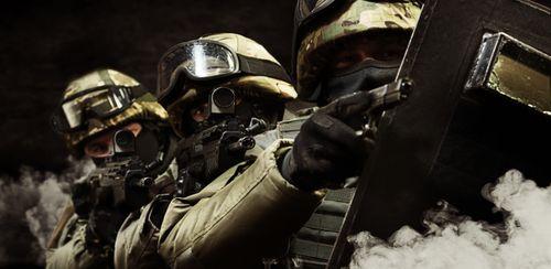 Critical Strike CS: Counter Terrorist Online FPS v5.41