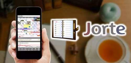 Jorte Calendar & Organizer v1.9.1