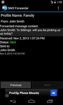 SMS Forwarder v4.3.9