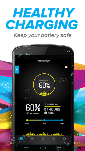 Battery Saver Pro v2.1.3