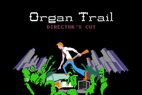 Organ Trail: Director's Cut v2.0.5