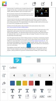 ThinkFree Mobile Pro v7.0.170125