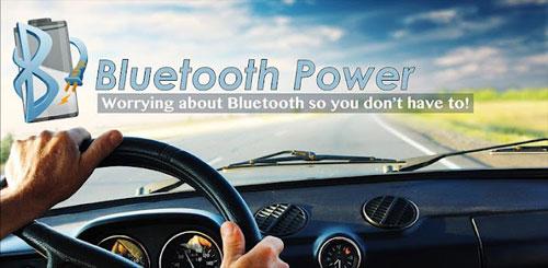 Bluetooth Power v1.0