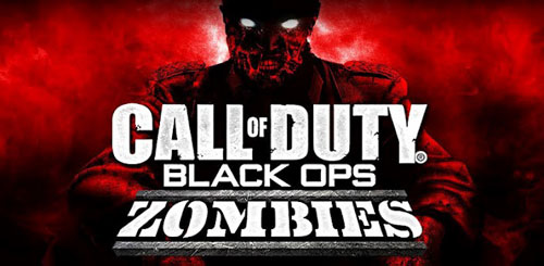 Call of Duty: Black Ops Zombies v1.0.8 + data