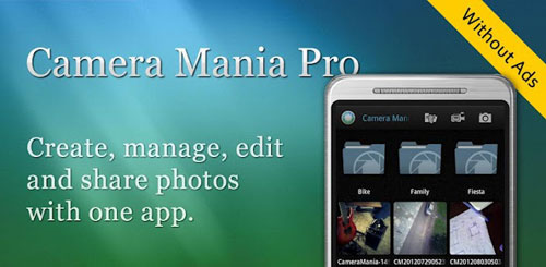 Camera Mania Pro (No Ads) v1.15