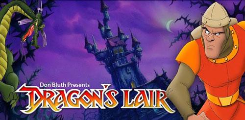 Dragon's Lair v1.0 +data