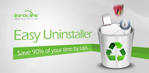 Easy Uninstaller App Uninstall v3.3.4