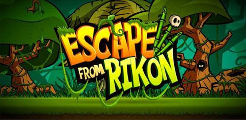 Escape From Rikon Premium v1.0.5