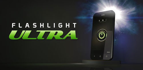 Flashlight Ultra v1.1