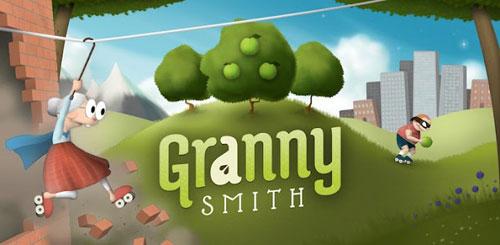 Granny Smith v1.0.0