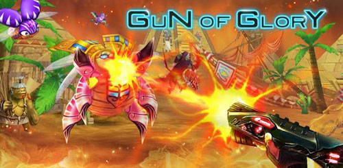 Gun of Glory v1.0