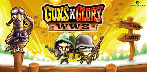 Guns'n'Glory WW2 Premium v1.4.0
