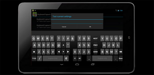 Jelly Bean Keyboard PRO v1.5.1