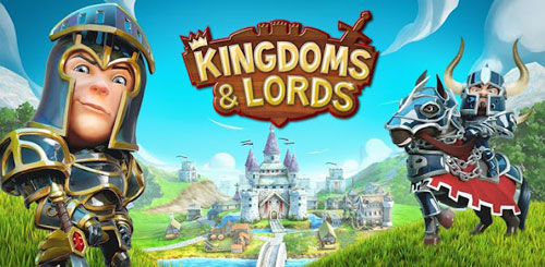 Kingdoms & Lords v1.3.2 + data