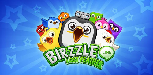 LINE Birzzle PLUS v1.0.0 +data